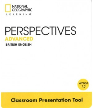 Диск Perspectives Advanced Classroom Presentation Tool CD-ROM