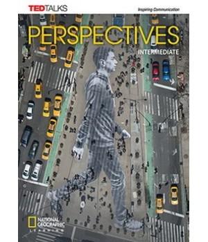 Підручник Perspectives Intermediate Student Book