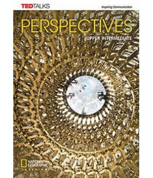 Учебник Perspectives Upper-Intermediate Student Book