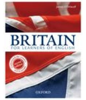 Учебник Britain Pack with Workbook