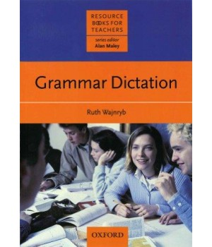 Книга для вчителя Grammar Dictation