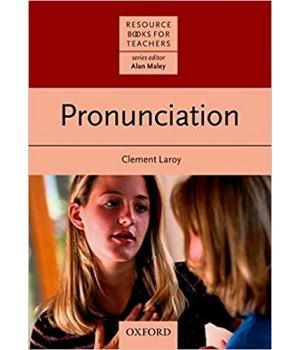 Книга для вчителя Pronunciation