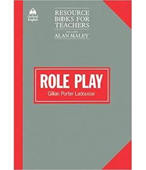 Книга для вчителя Role Play