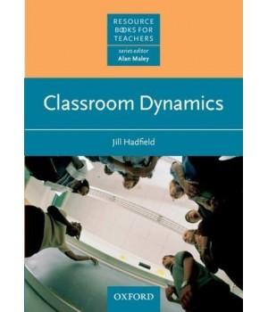 Книга для вчителя Classroom Dynamics
