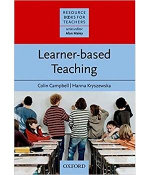 Книга для вчителя Learner-based Teaching
