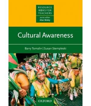 Книга для вчителя Cultural Awareness