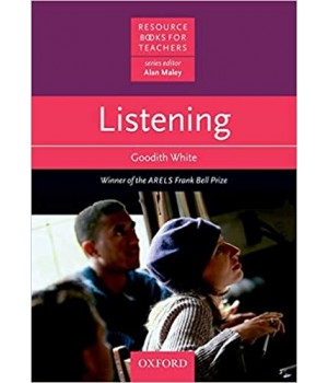 Книга для вчителя Listening