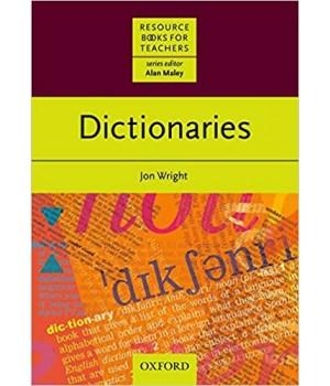 Книга для вчителя Dictionaries