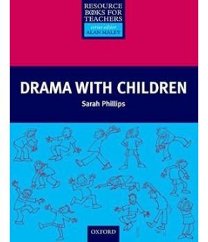 Книга для вчителя Drama with Children