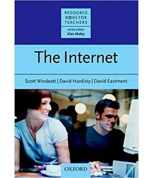 Книга для вчителя The Internet