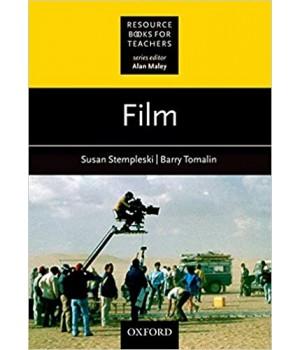 Книга для вчителя Film