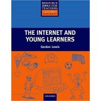 Книга для вчителя The Internet and Young Learners