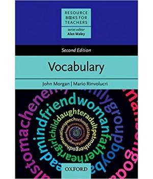 Книга для вчителя Vocabulary 2nd Edition
