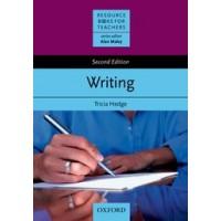 Книга для вчителя Writing