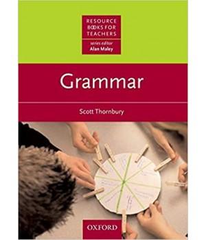 Книга для вчителя Grammar