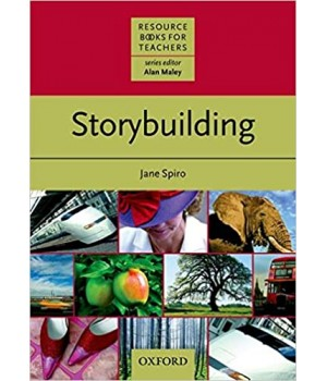 Книга для вчителя Storybuilding