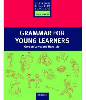Книга для вчителя Grammar for Young Learners
