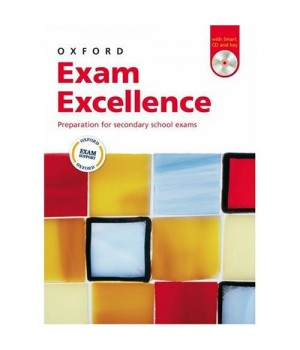 Підручник Oxford Exam Excellence Pack with CD
