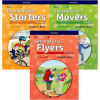 Get Ready for Starters, Movers, Flyers