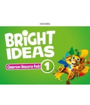 Набор для учителя Bright Ideas 1 Classroom Resource Pack