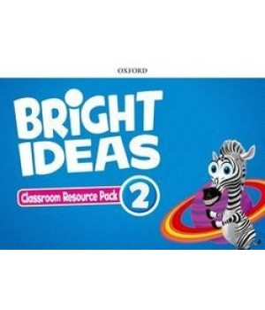 Набір для вчителя Bright Ideas 2 Classroom Resource Pack