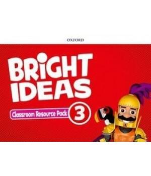 Набор для учителя Bright Ideas 3 Classroom Resource Pack