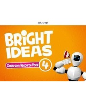 Набір для вчителя Bright Ideas 4 Classroom Resource Pack