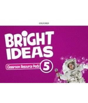Набір для вчителя Bright Ideas 5 Classroom Resource Pack