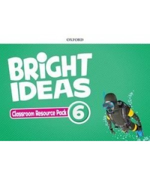 Набір для вчителя Bright Ideas 6 Classroom Resource Pack