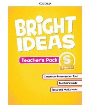 Книга для вчителя Bright Ideas Starter Teacher's Pack