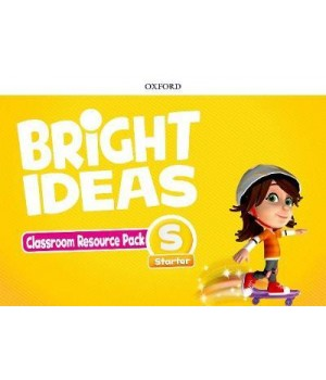 Набір для вчителя Bright Ideas Starter Classroom Resource Pack
