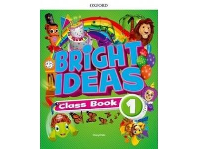 Новий підручник - Bright Ideas
