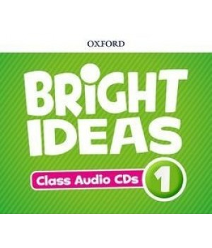 Диски Bright Ideas 1 Audio CDs