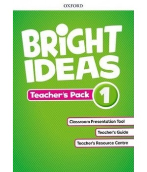 Книга для учителя Bright Ideas 1 Teacher's Pack