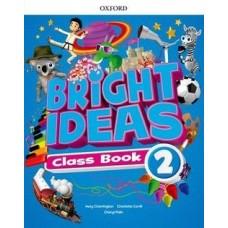 Підручник Bright Ideas 2 Class Book