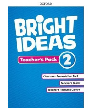 Книга для вчителя Bright Ideas 2 Teacher's Pack
