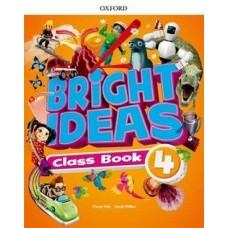Підручник Bright Ideas 4 Class Book