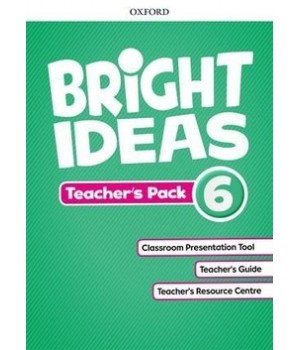 Книга для вчителя Bright Ideas 6 Teacher's Pack