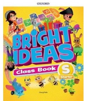 Підручник Bright Ideas Starter Class Book