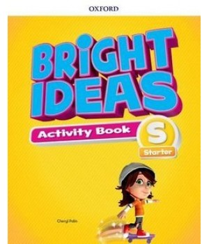 Робочий зошит Bright Ideas Starter Activity Book
