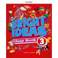 Підручник Bright Ideas 3 Class Book