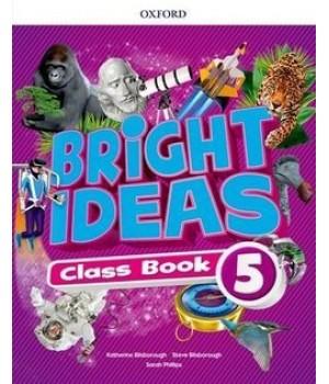 Підручник Bright Ideas 5 Class Book