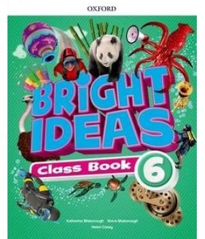 Підручник Bright Ideas 6 Class Book