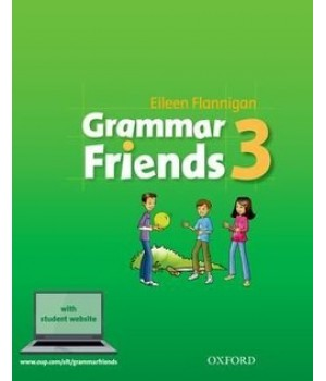 Граматика Grammar Friends 3 Student's Book