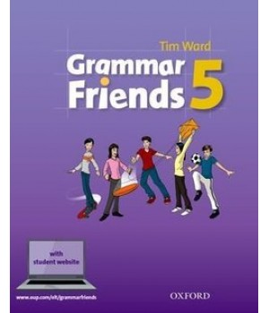 Граматика Grammar Friends 5 Student's Book