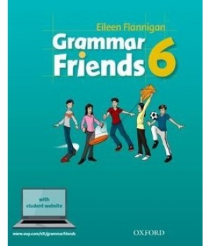 Граматика Grammar Friends 6 Student's Book