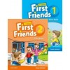 First Friends Second Edition