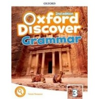 Граматика Oxford Discover (2nd Edition) 3 Grammar Book