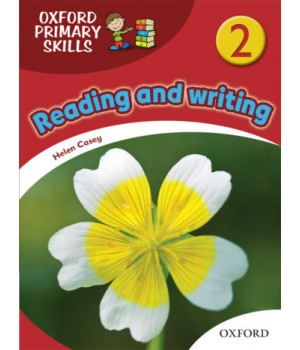 Підручник Oxford Primary Skills 2 Skills Book