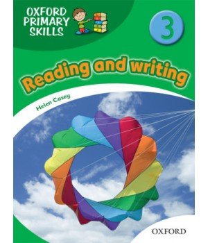 Підручник Oxford Primary Skills 3 Skills Book